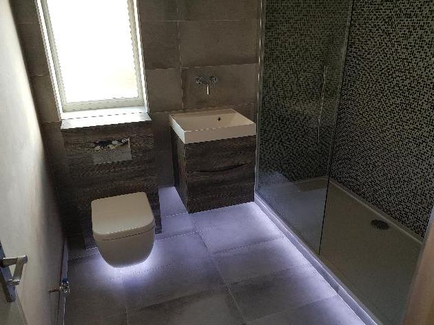 Bathroom Refurbishment Ashford